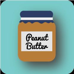 icon-peanutbutter
