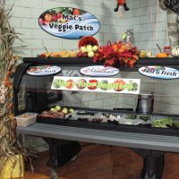 Keyport Elementary School Receives Salad Bar Grant